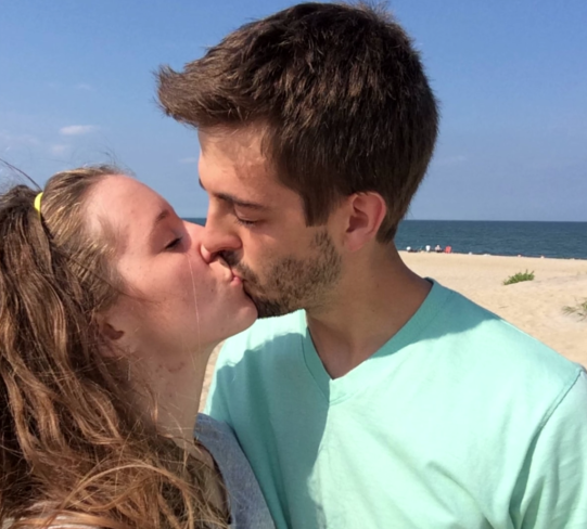 'Counting On' Alum Derick Dillard Responds to Fan Outcry About Wife Jill Duggar 'Promoting Sex for Money'