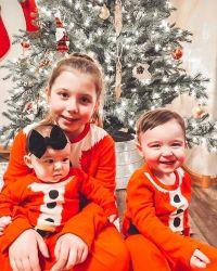 Chelsea Houska Cole DeBoer Family Cutest Crew Teen Mom