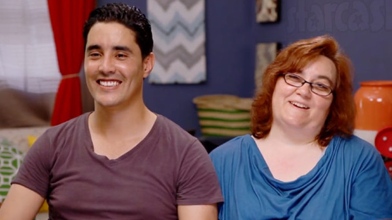 90 Day Fiance' Star Danielle Jbali Says Mohamed Could Possibly Be Deported After All
