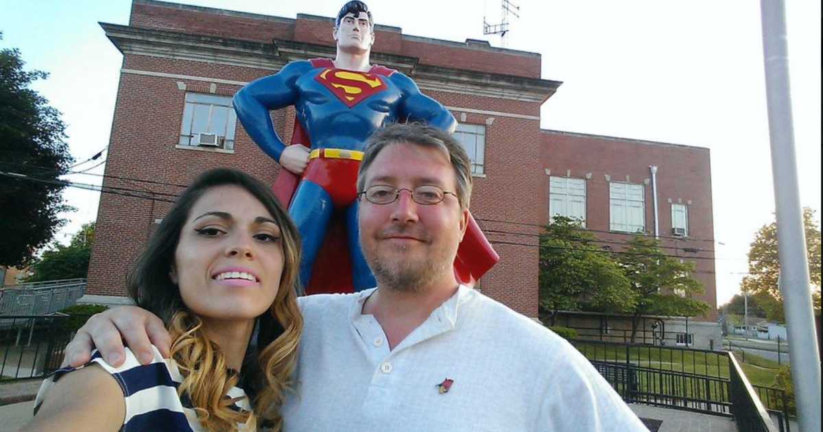 90 Day Fiancé': Cassia Has a New Man After Divorce From Jason