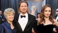 Jane Pitt Brad Pitt Mom Never Forgive Angelina Jolie