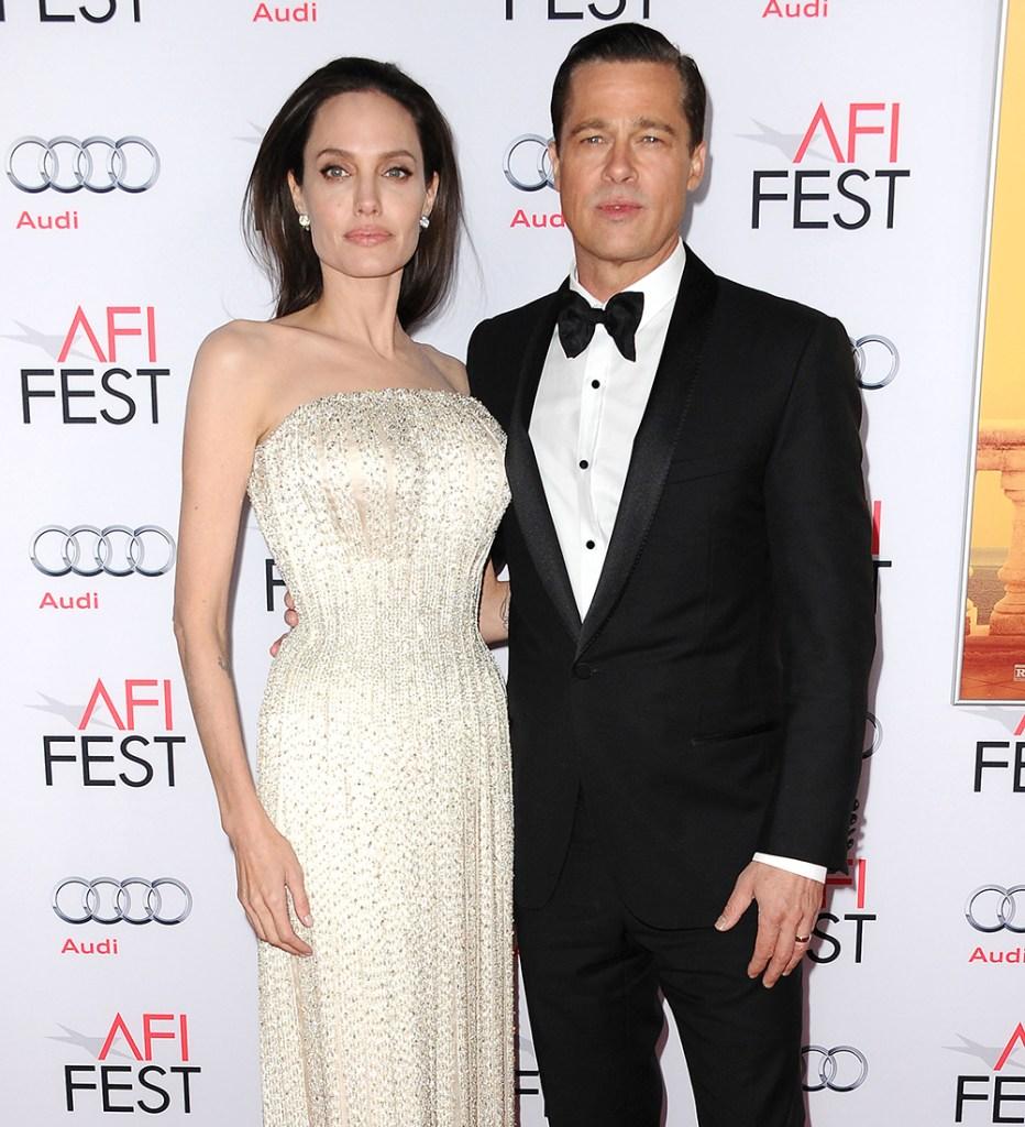Jane Pitt Brad Pitt Mom Never Forgive Angelina Jolie