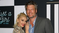 Are Gwen and Blake engaged?