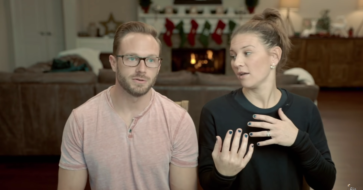 Why Did the Busbys Move? Adam and Danielle Address Rumors
