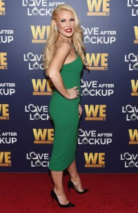 Gretchen Rossi Pregnant