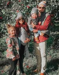 Cuteness Overload! 'Teen Mom 2' Star Chelsea Houska Shares Heartwarming Family Photo