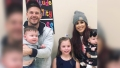 Chelsea Houska Cole DeBoer Family Cutest Crew Teen Mom
