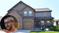 Chris Watts' Home Where He Murdered His Family Is up for Auction