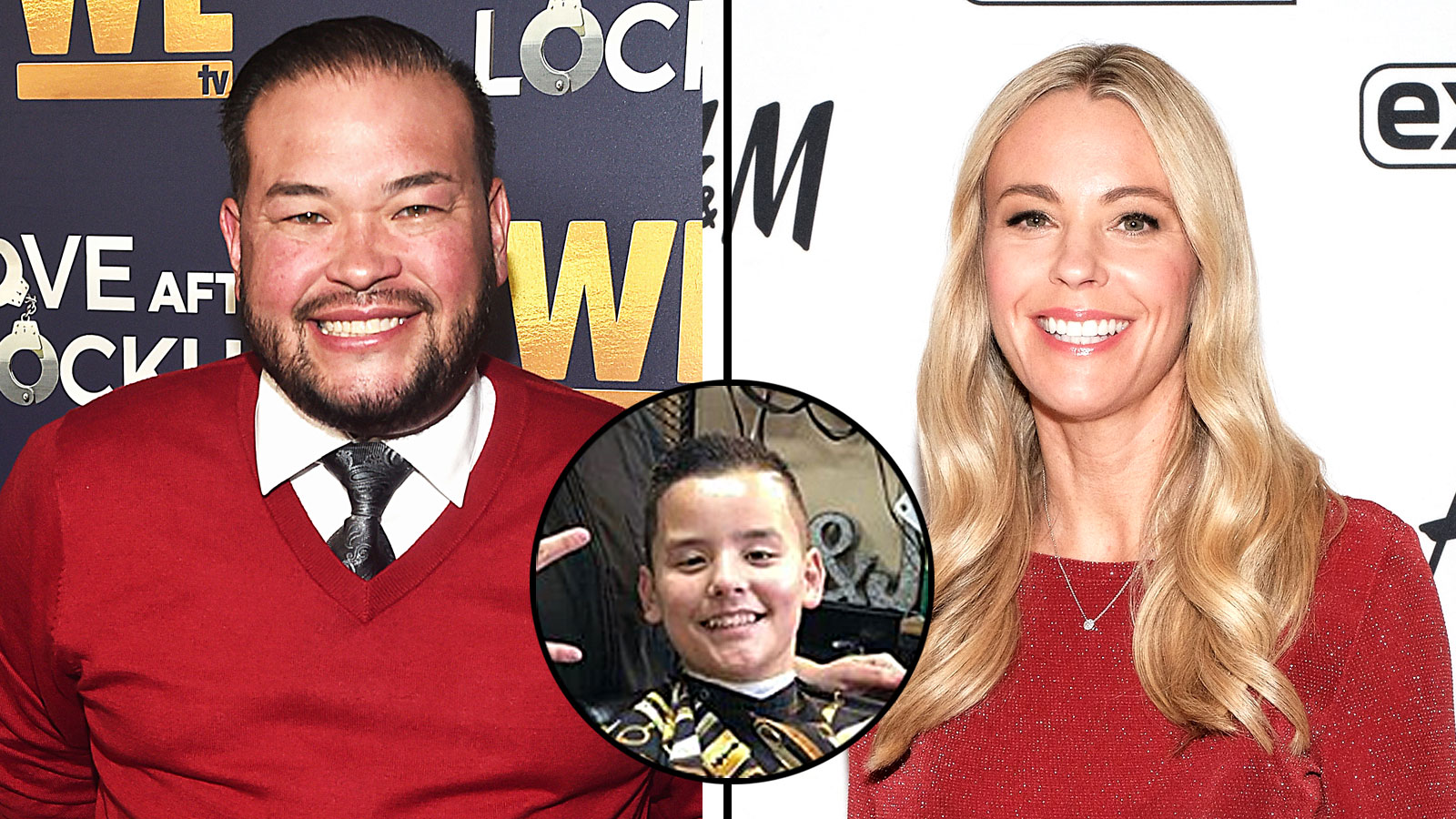 Just In Time For Christmas.When Will Collin Gosselin Return Home Find Out His Release