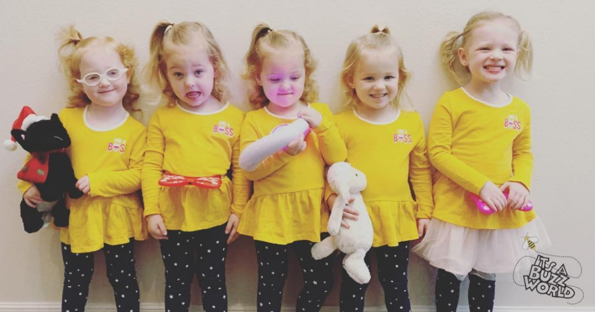 Mothers Day Holiday Outdaughtered | Asdela