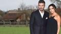 David Beckham Home Victoria Beckham Fort Knox Masked Raiders Break In