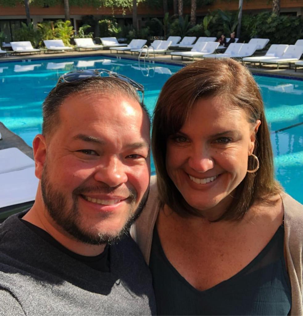 Did Jon Gosselin and Colleen Conrad Split?