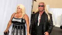 Dog the Bounty Hunter pressing charges
