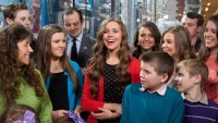 Duggars don't care about Caleb Williams' arrest