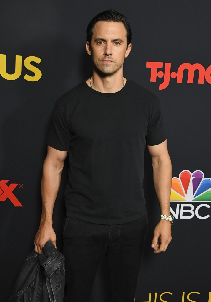 What did Milo Ventimiglia do before This Is Us