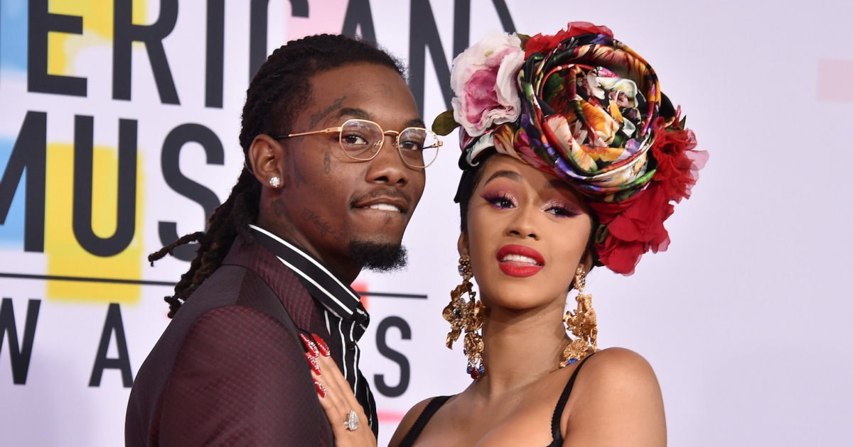 Why Did Cardi B And Offset Name Their Baby Kulture Kiari: Why Did Cardi B And Offset Break Up? Find Out The Reason Here