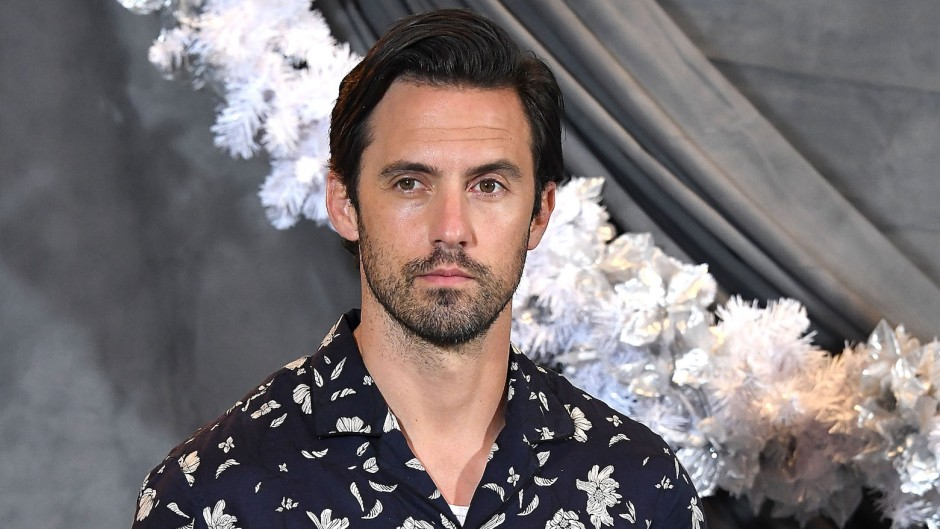 Milo Ventimiglia opens up about being unemployed after Heroes