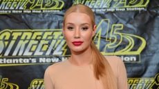 Iggy Azalea backup dancer seizure