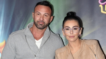 Roger Mathews Speaks Out Against Jenni 'JWoww' Farley Following Shocking Abuse Accusations: She's 'a Liar'