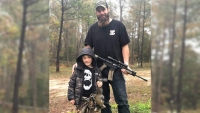 Jenelle Evans Buys Jace a Gun After David Eason Shows off His Ammo