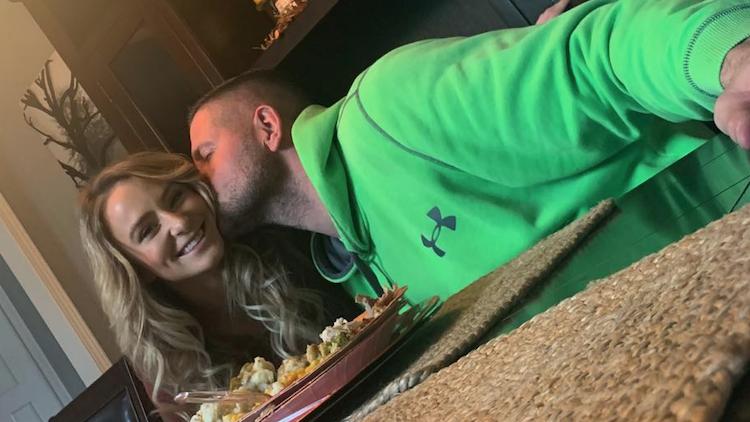 Jason Jordan Shares Lengthy Message About Girlfriend Leah Messer