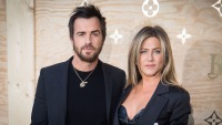 Jennifer Aniston Justin Theroux Best Friends