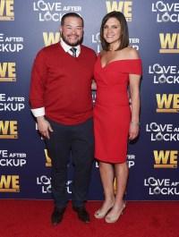 Jon Gosselin WeTV Love After Lockup Premiere