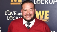 Jon Gosselin WeTV Love After Lockup Premiere
