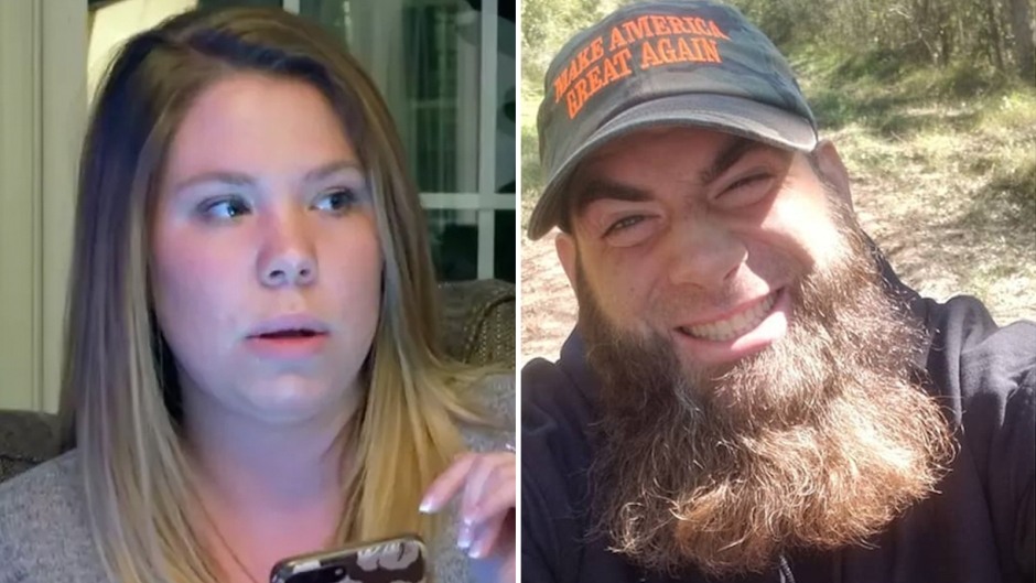 Kailyn Lwory Thinks David Eason Needs a Psych Eval