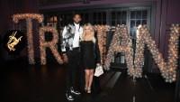 Khloé Kardashian Tristan Thompson Shotgun Wedding