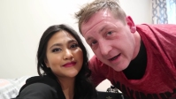 90 Day Fiance' Star Leida's NSFW Photo Shoot for Eric