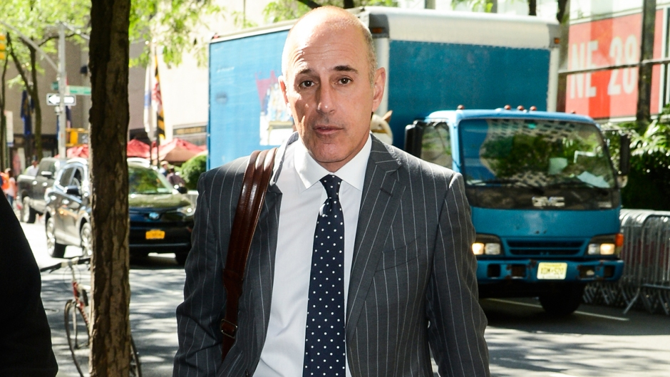 'Today' Show Ratings Revealed After Matt Lauer's Departure