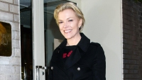 Megyn Kelly Attends Cosmo 100 Most Powerful Women Luncheon After NBC Dismissal