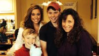 Michelle Duggar weight loss