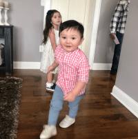 JWoww's Son, Greyson, Instagram
