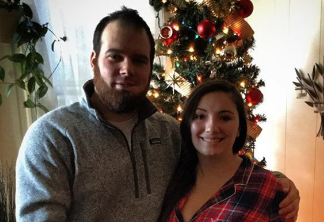 Congrats! 'Teen Mom' Star Alex Sekella Announces Engagement To Tim Peters: See Her Sparkling New Ring