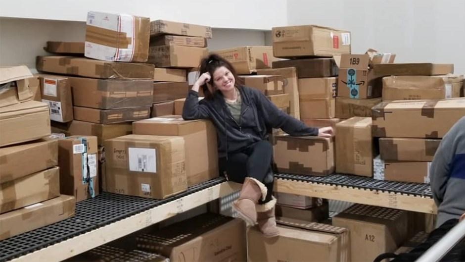 Amy Duggar 3130 boutique