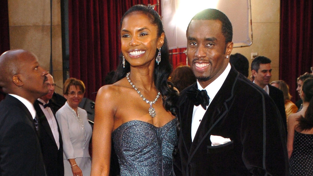 Diddy Asks For Prayers To 'Stop The Pain' After Kim Porter's Death