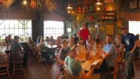Duggar Family Celebrates Jim Bob's Birthday