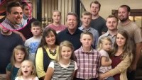 Who Is Caleb Williams? The Duggar Family Friend Was Arrested For Sexual Assault
