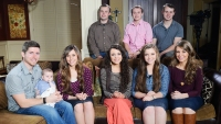 Duggar Family Jessica Seewald Engaged