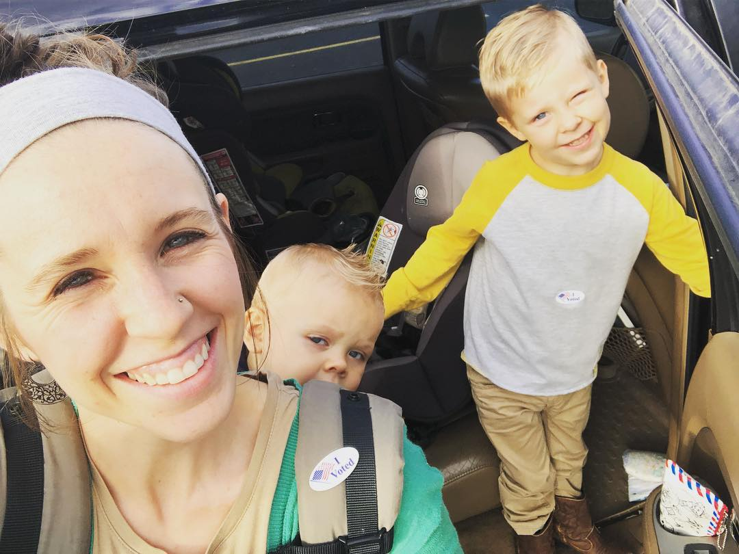 Jill Duggar Is Shading Her Kids on Instagram, and Honestly, It's Relatable AF