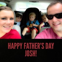 Josh Duggar's Family Shares Happy Father's Day Message On Instagram