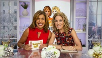 kathie lee leaving today show