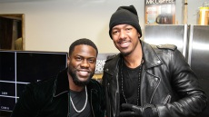 kevin hart nick cannon tweets