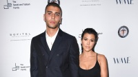 kourtney kardashian younes bendjima relationship