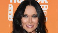 LeeAnne Locken From Real Housewives of Dallas Smiles At Camera
