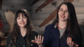 Rainy And Birdy Brown On 'Alaskan Bush People' In 2014