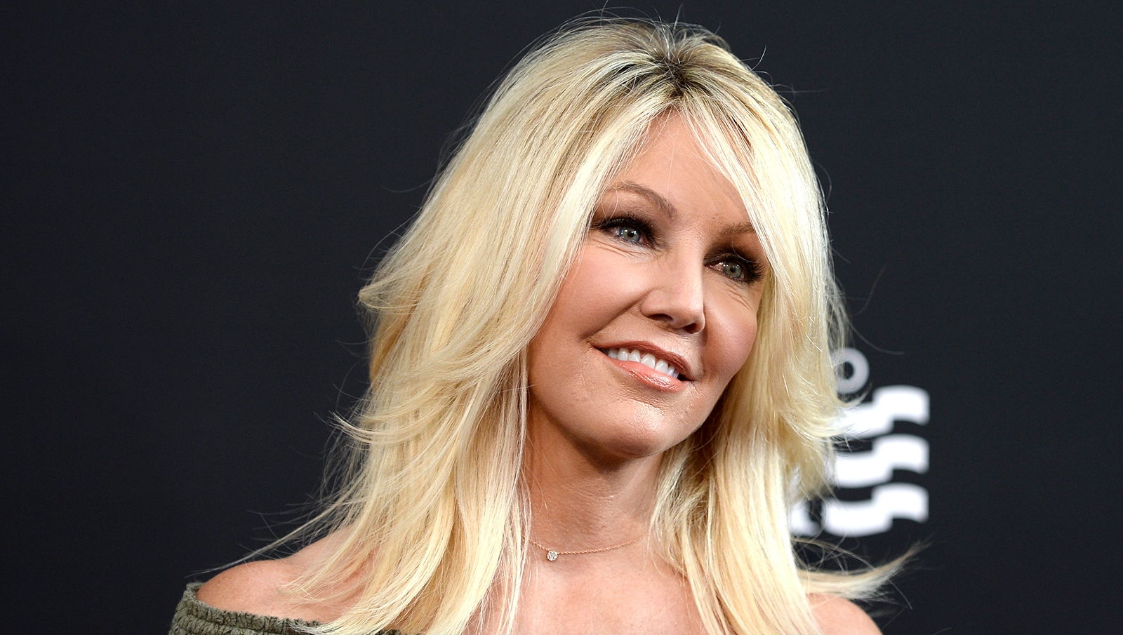 Heather Locklear Heads To Rehab Following Her Hospitalization And Breakdown