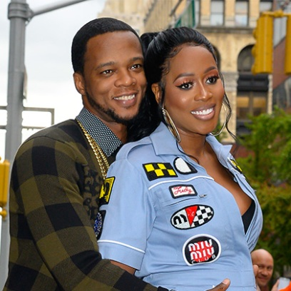remy ma baby girl papoose